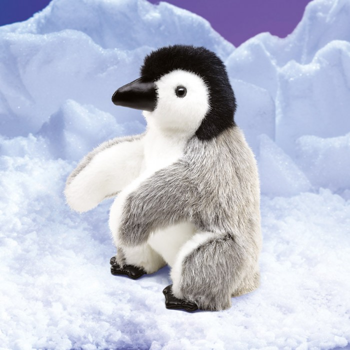 cute penguin by anna142