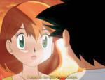 [Pokemon] Ash and Misty