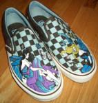 Fiary Shoes