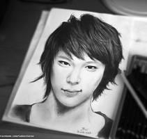 Himchan by e-ien