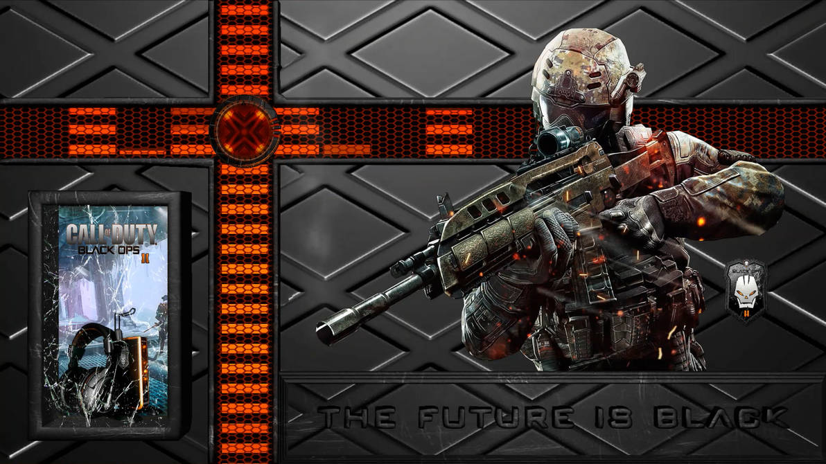 BLACK OPS 2 DYNAMIC ANIMATED PS3 THEME by DEVIANTAUDIO on