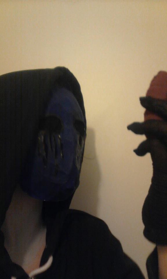 ..::Eyeless Jack Cosplay::.. by Shadowlover4444