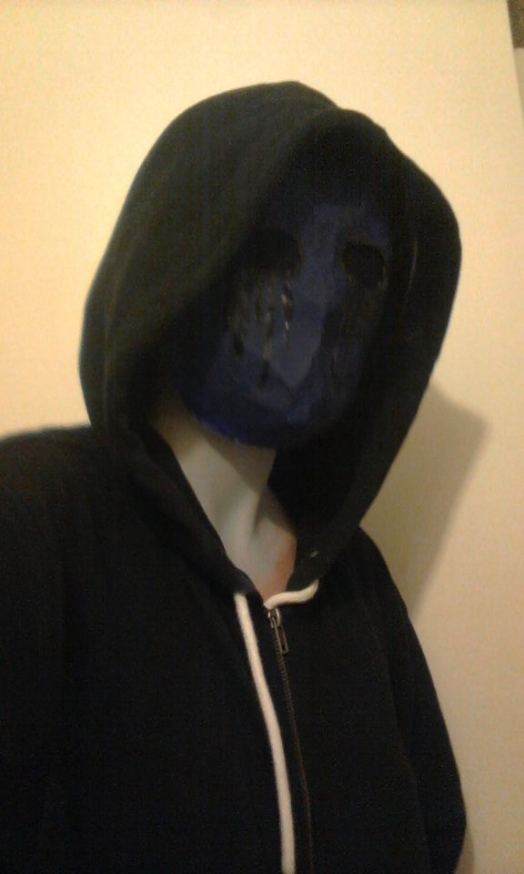..::Eyeless Jack Cosplay 2::.. by Shadowlover4444