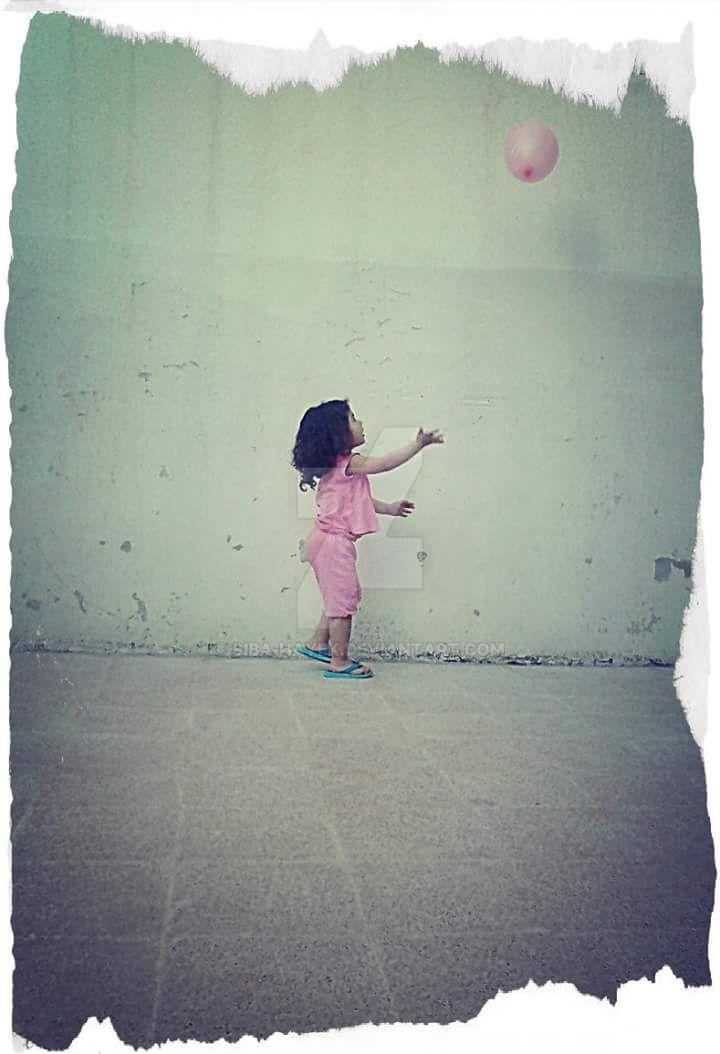 Baby girl by siba-hayek