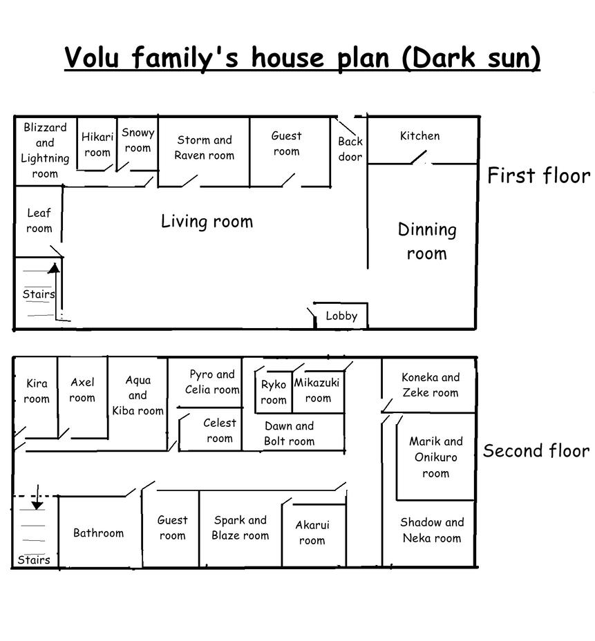 Dark sun house plan by ctougas01 on deviantart for Sun house plans