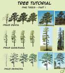 Tree tutorial - part 1