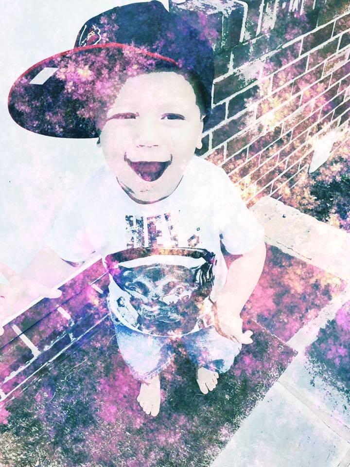 Laugh it up Kid by MaxDaMonkey
