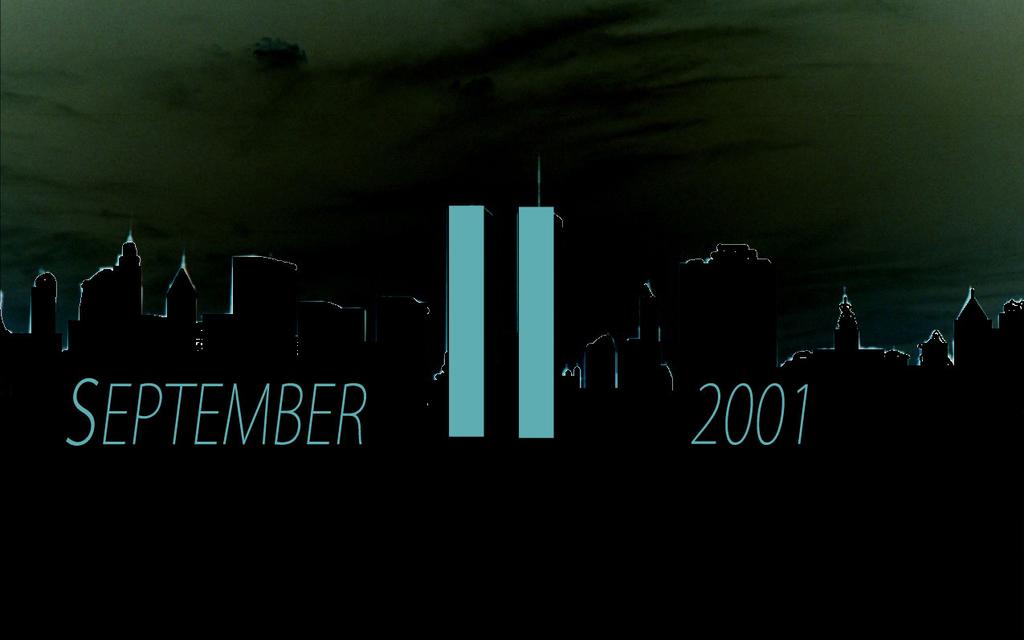 September 11 2001 by MaxDaMonkey