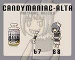 CandyManiac - RLTA