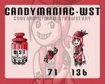 CandyManiac - WST