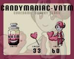 CandyManiac - VNTM