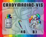 CandyManiac - VIS