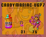 CandyManiac - UGP7