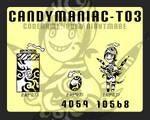 CandyManiac - T03