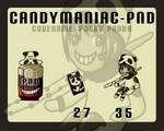 CandyManiac - PND