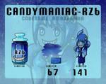 CandyManiac - RZ6