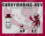 CandyManiac - RVV
