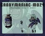 CandyManiac - M029