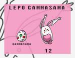 Lepo Gammasama