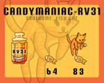 CandyManiac - RV31