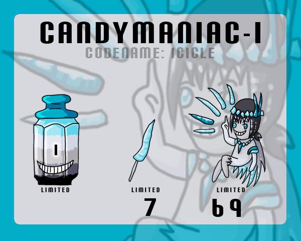 CandyManiac - I