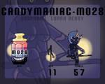 CandyManiac - M028