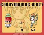 CandyManiac - M027