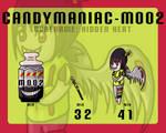 CandyManiac - M002