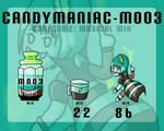 CandyManiac - M003