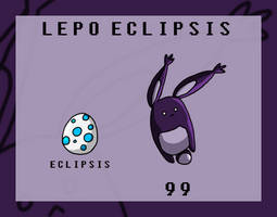 Lepo Eclipsis by SpoiledTech