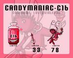 CandyManiac - C16