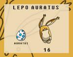 Lepo Auratus