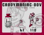 CandyManiac - 00V