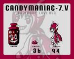 CandyManiac - 7.V