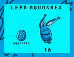Lepo Aquosrex