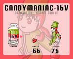 CandyManiac - 16V
