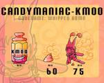 CandyManiac - KM00