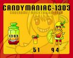 CandyManiac - 1303