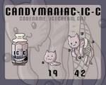 CandyManiac - IC-C