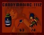 CandyManiac - 1112