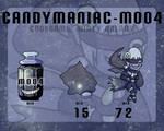 CandyManiac - M004