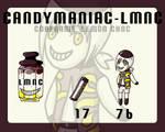CandyManiac - LMNC