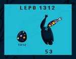 Lepo 1312