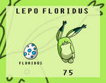 Lepo Floridus