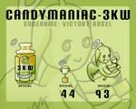 CandyManiac - 3KW