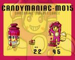 CandyManiac - M015