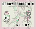 CandyManiac - C14