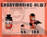 CandyManiac - HLW7