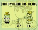CandyManiac - HLW5