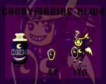 CandyManiac - HLW4